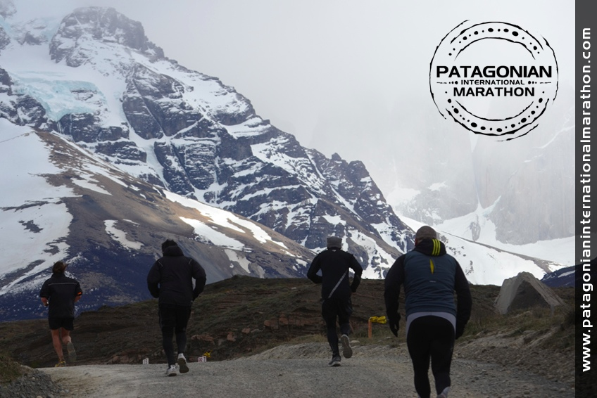 Patagonia Runners