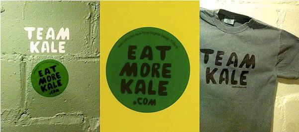 Kale Sale