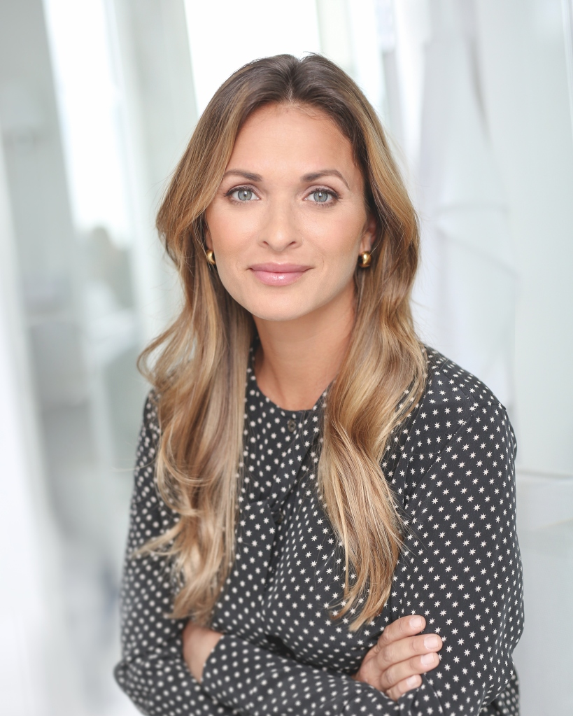 Nicole Delma, Founder of FOND Group